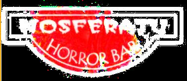 NOSFERATU logo průsvitné